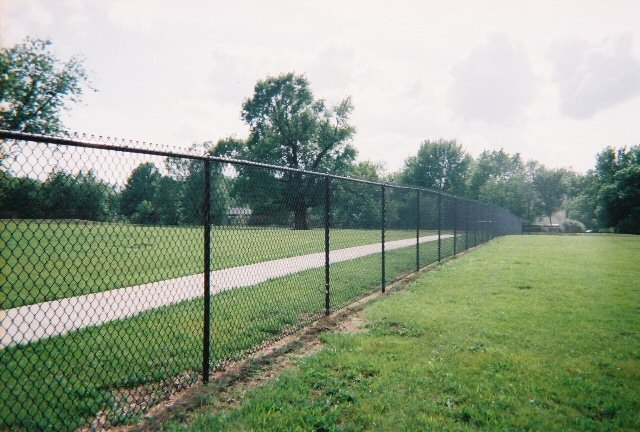 Master Halco, Inc. - Chain-Link, Vinyl (PVC), Wood, and Ornamental